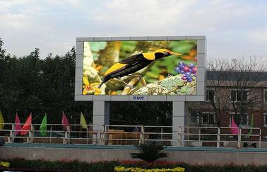 Draußen Farbe Led Anzeige