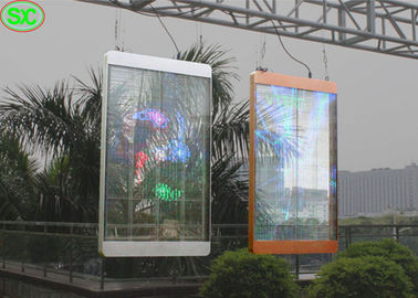 transparente led Bildschirm