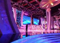 Gute Qualität RGB led-display & 2500nits Stadium LED der Helligkeits-SMD sortiert P3 für Zeremonien, Unterhaltung aus disponibles à la vente
