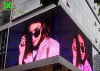 Gute Qualität RGB led-display & Wasserdichte Wirtschaftswerbung LED SMD sortiert farbenreiche geführte Anzeige im Freien aus disponibles à la vente