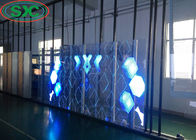 G7.8125-15.625 Transparent Led Display , Glass Display Screen For Window Show