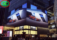 Super Brightness Full Color Outdoor Advertising Led Display P6/P8/P10 3 Year Warranty