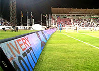 P10 Outdoor Stadium LED Display Football Advertising for Match Boards